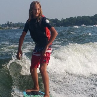 Profile picture of The Supersurfers - Minnesota Wakesurfing